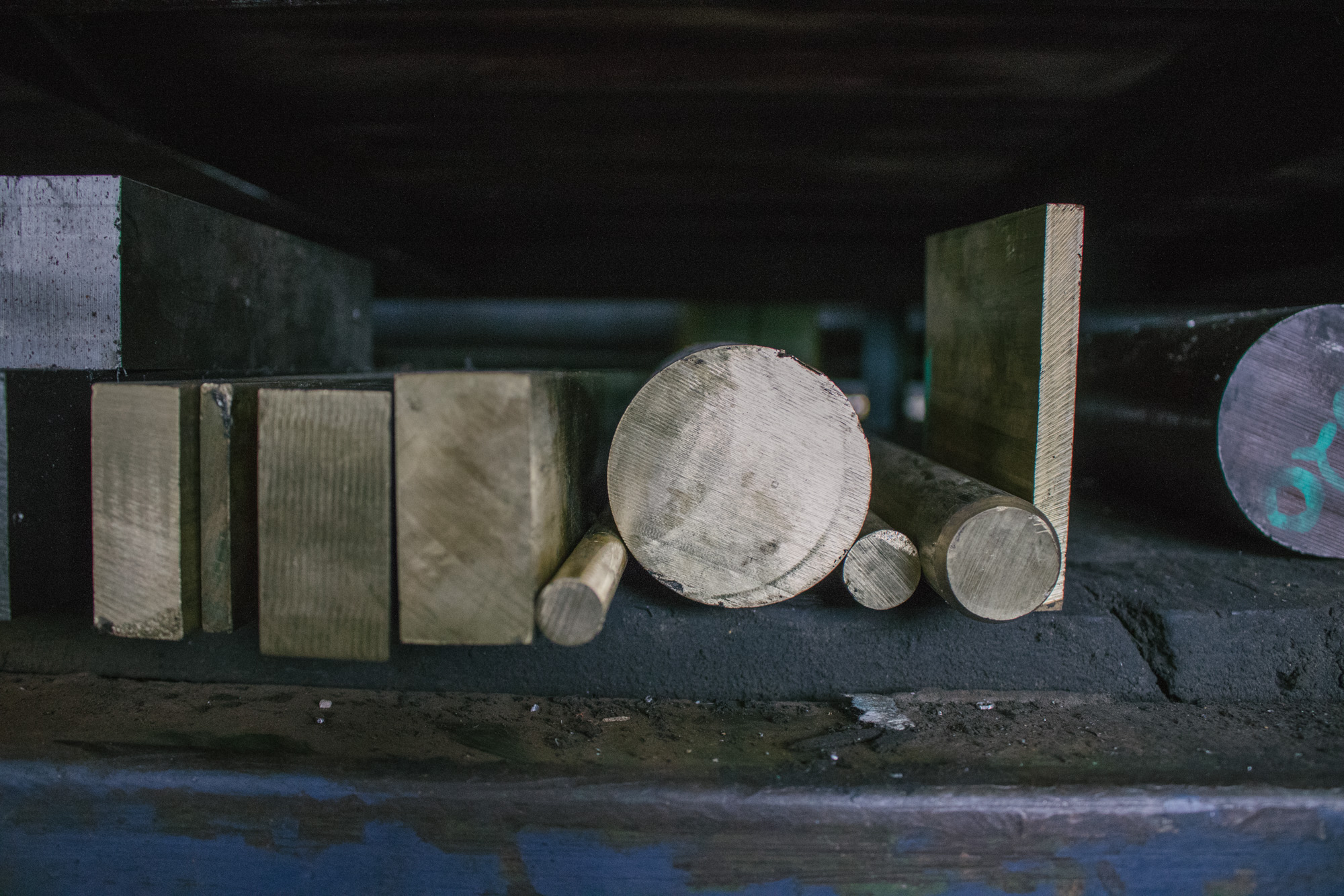 Image of Metals Plus bronze products
