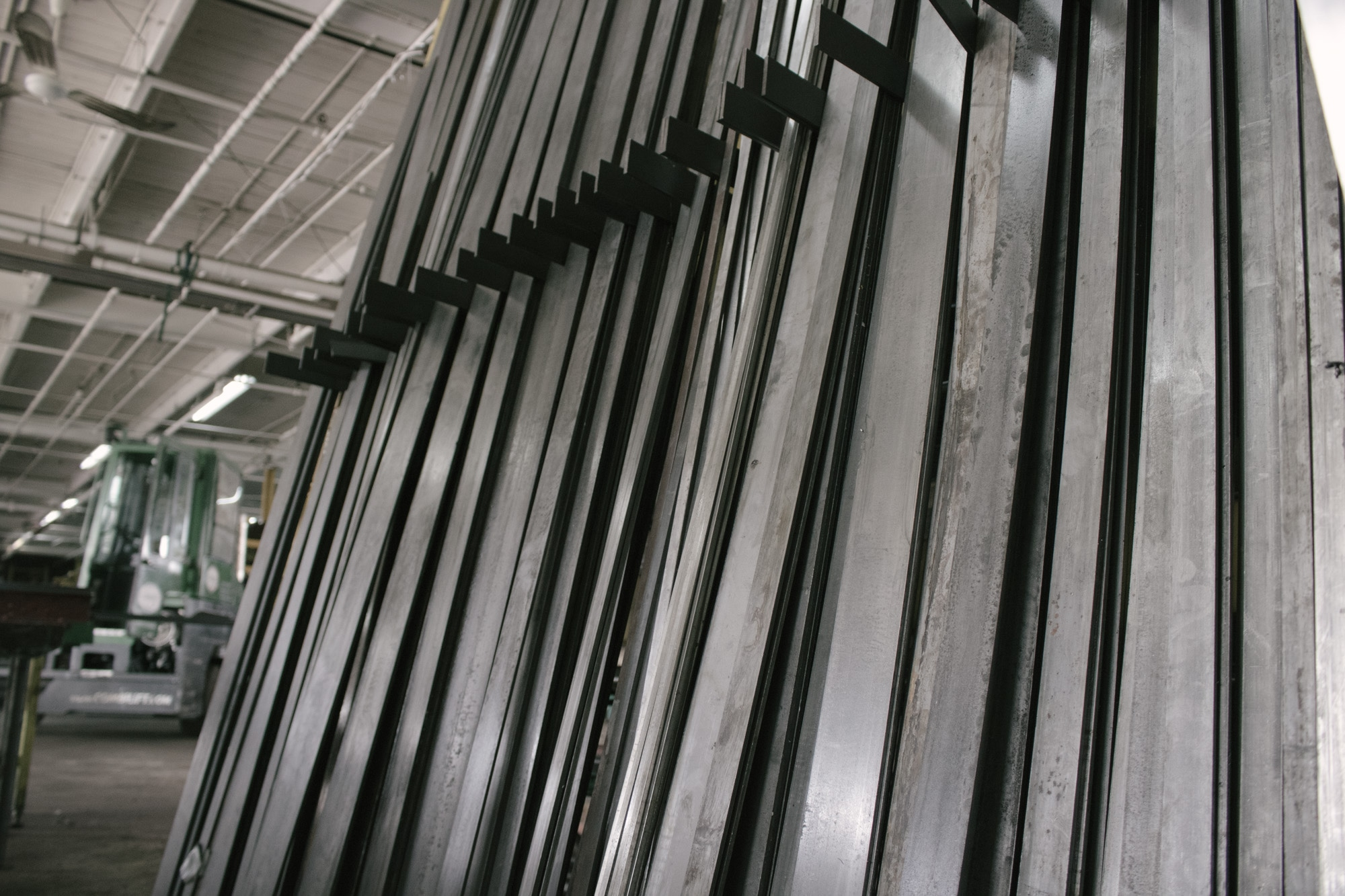 Image of Metals Plus cold rolled steel products
